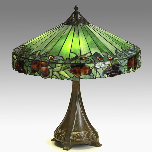 Antique Tiffany Hanging Lamp Value: Vintage Buddy L Toys Price Guide